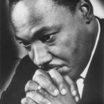 Christian Man of God: Martin Luther King Jr.