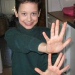 Nathan, age 10, bully victim and survivor