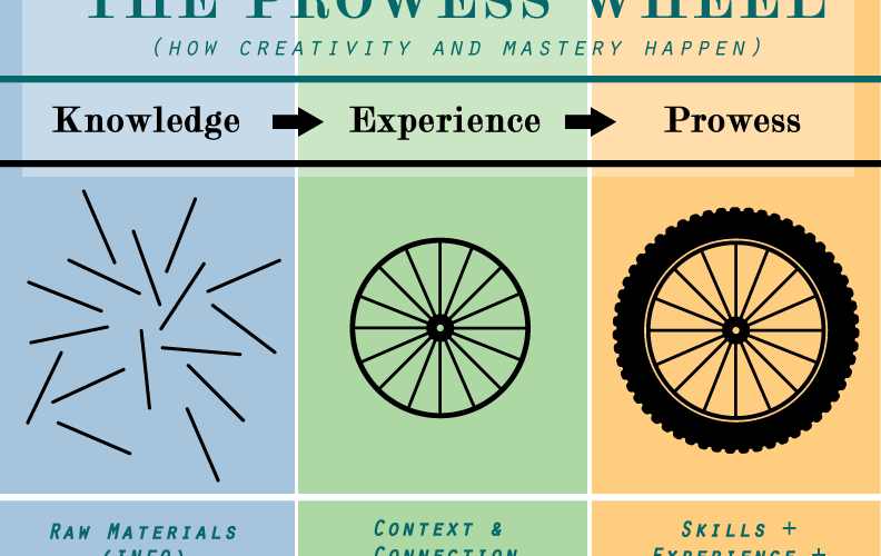 The Prowess Wheel