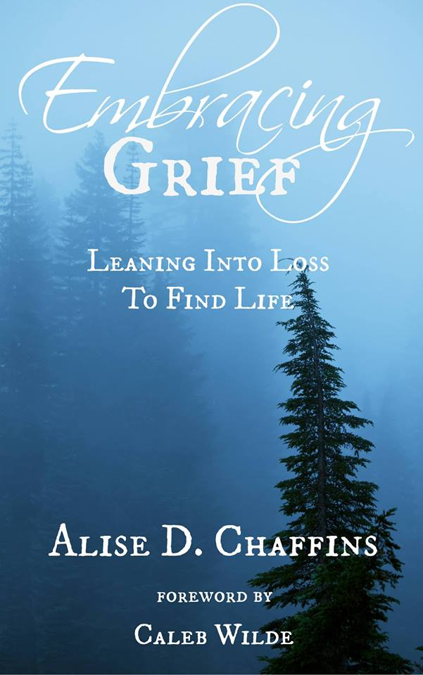 EPS 39: Real Help for Loss and Grief with Alise Chaffins