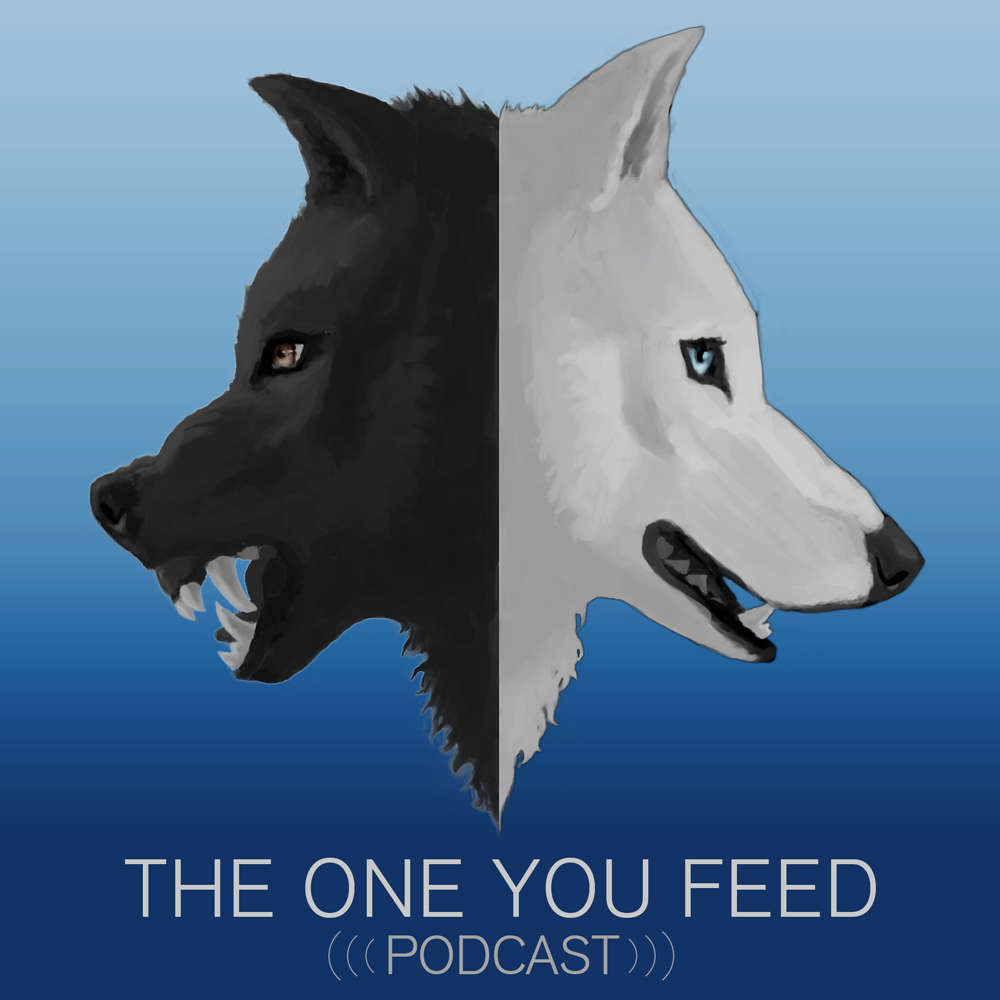 Eps 58: Feed Your Good Wolf: Special Guest, Eric Zimmer