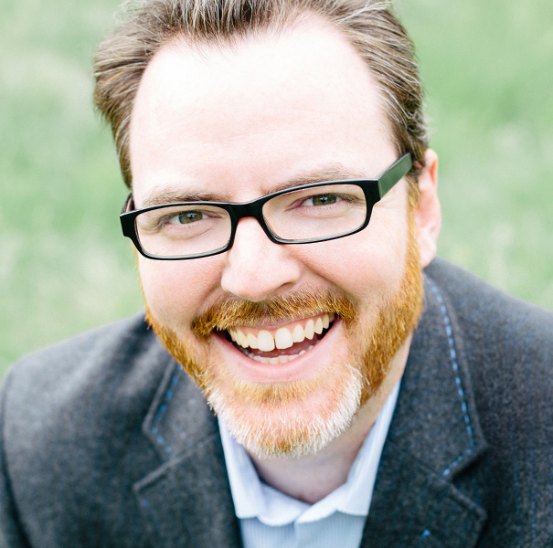 Eps 67: Science Mike McHargue – Spiritual Skeptic