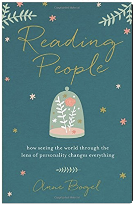 Eps 118: Reading People (and Ourselves) | Guest, Anne Bogel